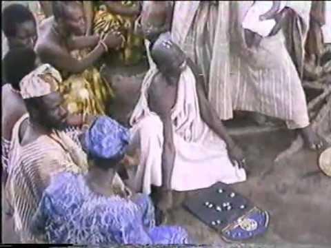 ARELU {Classic Yoruba Movie} - Part 1