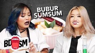 Bubur Sumsum Campur Segala feat. Rachel Goddard   BDSM #8