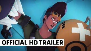 Trailer di annuncio - TGA 2020