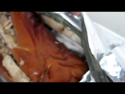 Worms at bulating lapad