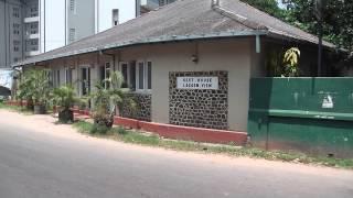 preview picture of video 'Sri Lanka #1 - Negombo - Przylot, plaża i zwiedzamy miasteczko'