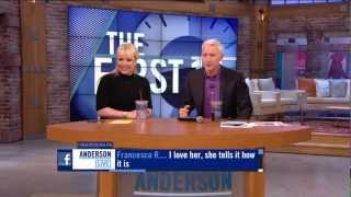 'The First 15' with Meghan McCain