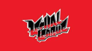 Scream (Alpha Mix) - Lethal League