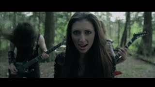 Unleash The Archers - General Of The Dark Army (OFFICIAL VIDEO)