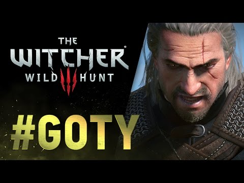 The Witcher 3: Wild Hunt — Game of the Year Edition
