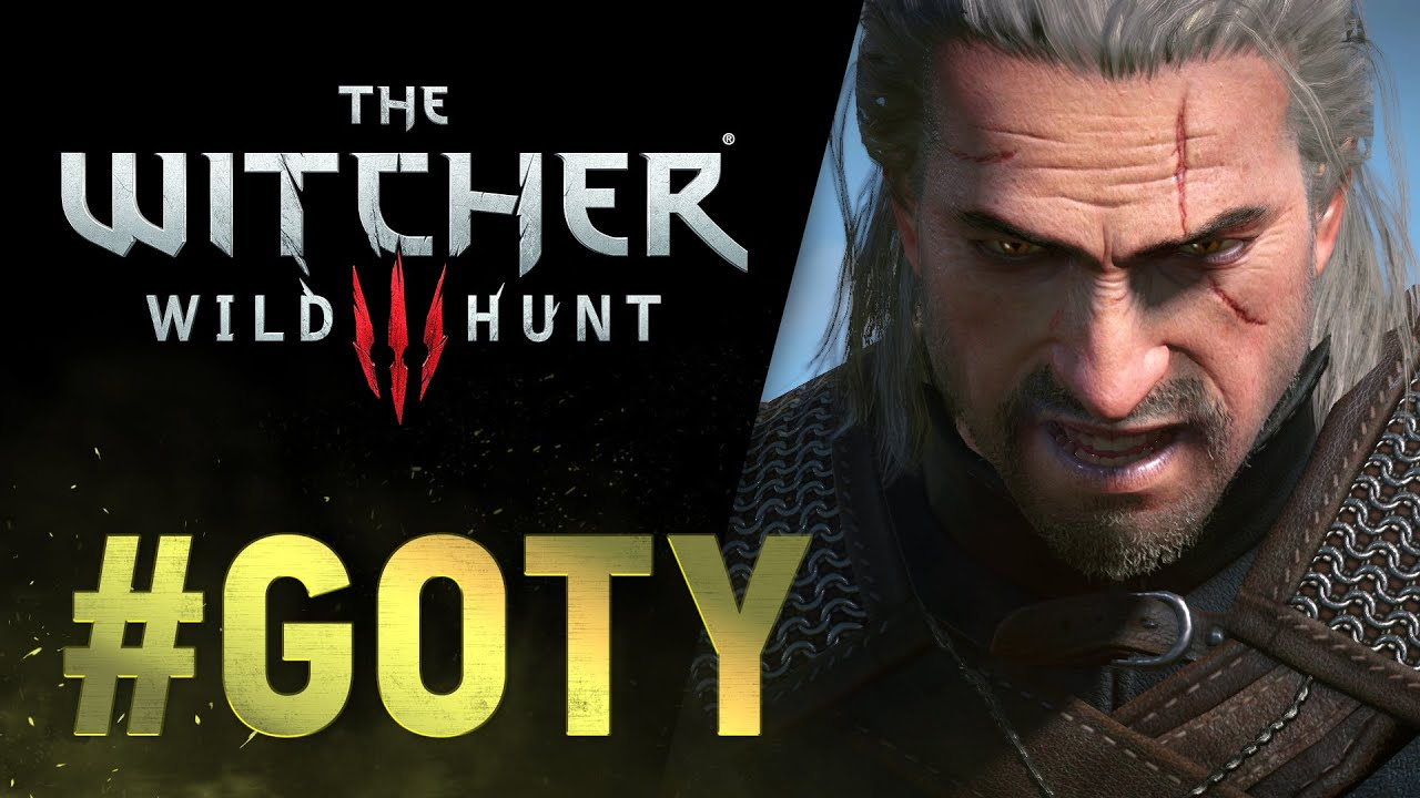 The Witcher 3: Wild Hunt Game Of The Year Edition Arrives August 30