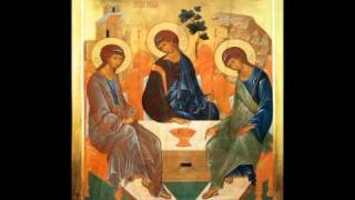 Православие - Антифоны Великой Пятницы.