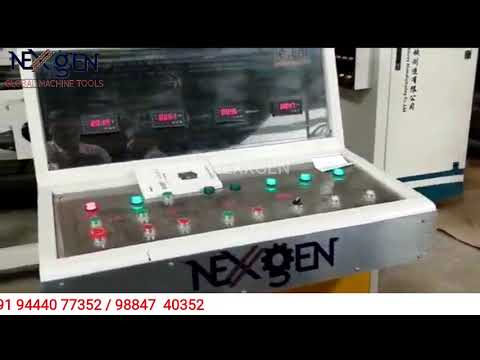 5 PLY Automatic Corrugation Plant