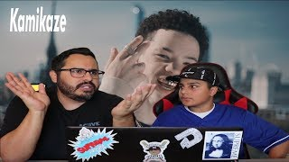 My Dad Reacts To Lil Rappers | Lil Mosey   Kamikaze  #lilmosey #lilrappers #deadlockentertainment