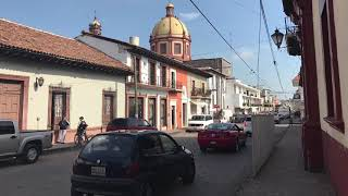 Jiquilpan Pueblo Magico 2017