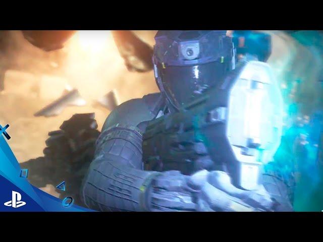 Call of Duty: Infinite Warfare | DLC 1 | Sabotage | PS4
