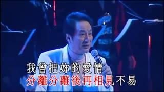 青山 - 淚的小雨 (青山金曲當年情2008演唱會)