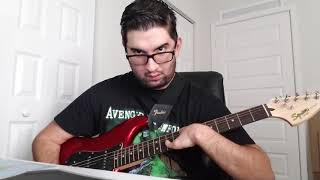 Linkin Park - New Divide Cover by Randy
