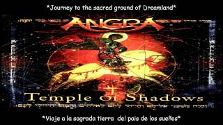 Angra  Wishing well lyrics y subtitulos en español
