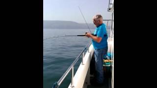 Plaice Fishing Spot On! Brixham