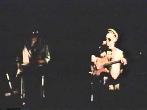 Talk Talk 03 - Have You Heard The News (Florence concert '84).wmv