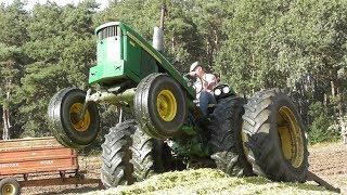 Classic harvesting Espelo 2019! (2/2)