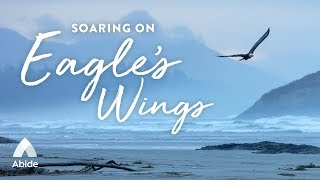 Let Go of Worries Guided Sleep Meditation: Soaring on Eagle's Wings