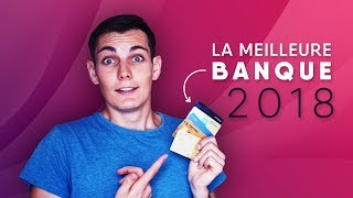 Quelle Est La Meilleure Banque ?