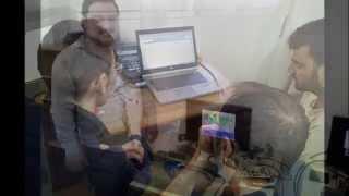 preview picture of video 'Encuentro local de usuarios MSX en Badalona'