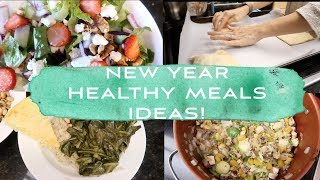Cook with Me Dinner Inspiration - Healthy & Delicious