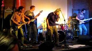Video AREA 51 - Pigsty In The Rye (Live in Wien, Austria)