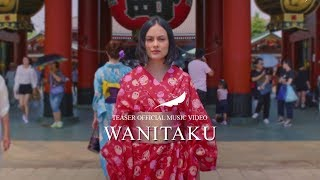 NOAH   Wanitaku (Teaser Official Music Video)