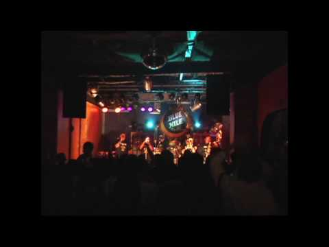 Soul Rebels Brass Band EPK