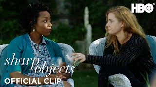 'Girl Power' Ep. 6 Official Clip | Sharp Objects | HBO - Video Youtube