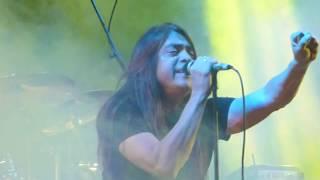Fates Warning -Monument en Lima Metal Fest 2018