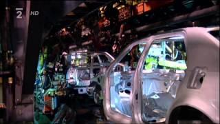 Dokumentárny film Technológia - Automobil budúcnosti