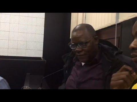 Zambia accused of illegal handover of Zimbabwean opposition figure