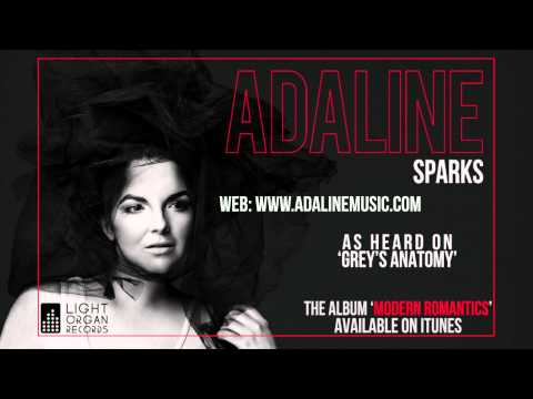 Sparks (Song) by Adaline