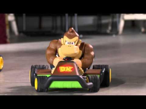 Carrera RC Mario mit Sound