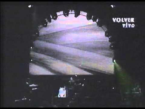 Fito Paez en vivo   The Shining of the Sun fragmento