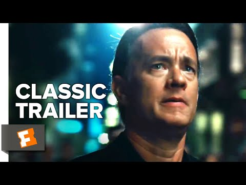 Angels & Demons (2009) Trailer #1 | Movieclips Classic Trailers