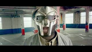 JJ DOOM – GUV'NOR