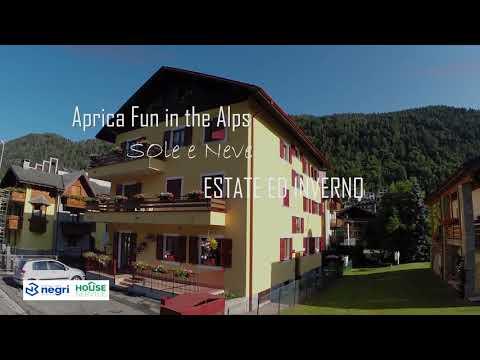 Video - Aprica Via Europa in Affitto Annuale da Maggio