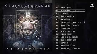 Gemini Syndrome - Memento Mori  Full Album 2016