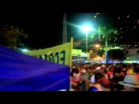 Carnaval em Arraias-TO (2016)