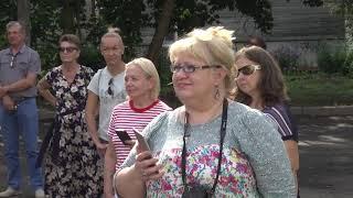 Купринский фестиваль в Гатчине