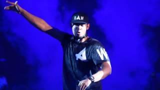 Crunk (Afrojack Edit) Vs Give Me Everything (Sebbi Mashup)
