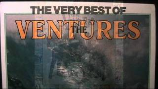 "Video thumbnail of ""The Ventures - Walk -- Don't Run (original) - [STEREO]"""
