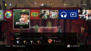 Don Bradman cricket 17 All Bugs Fixed (Huge patch released)