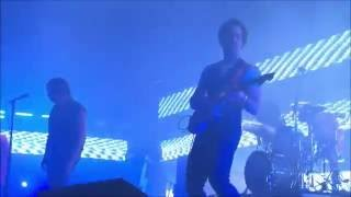 The Strokes - Alone Together live Governors Ball 2016
