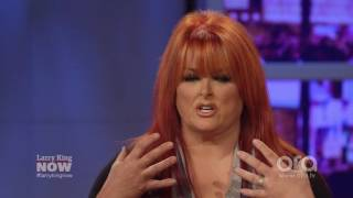 "Wynonna Judd on her ""rebirth"" and changing her last name 