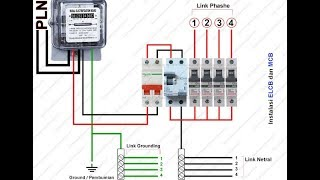 Super Elcb Installation Oili Wiring Digital Resources Indicompassionincorg