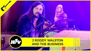 J Roddy Walston and The Business - Heavy Bells | Live @ JBTV