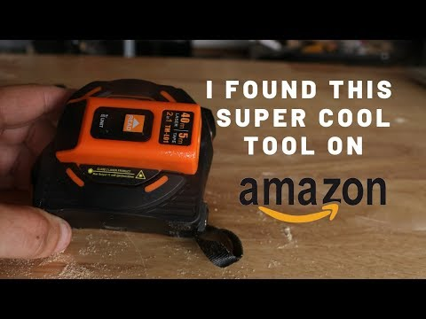 I found this very super cool tool on Amazon!