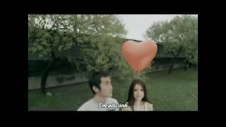 [Vietsub] Nếu như đây là tình yêu - Trương Lương Dĩnh (Jane Zhang)